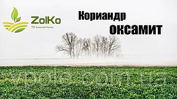 КОРИАНДР Оксанит 1я репродукция