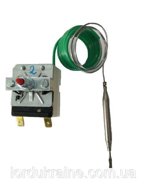 Терморегулятор-отсекатель капилярный EGO 135°C 55.13524.070