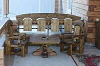 Столы в стиле кантри