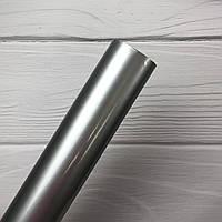Самоклеющаяся пленка Oracal 30х20см, цвет серебро