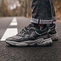 Мужские кроссовки в стиле Adidas Ozwego | Лучшее Качество!, фото 1