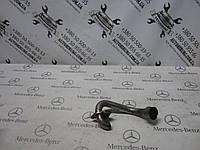 Трубка картерных газов mercedes-benz w164 ml-class, фото 1