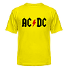 Футболка AC DC