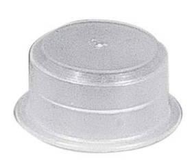 Заглушка IP40 для гофротруб 16мм Elettrocanali ECTFLEX16 белая 100 шт. (для гофрированых труб)
