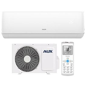 Кондиціонер AUX J-Smart Inverter ASW-H18B4/JER3DI.(-25*С)
