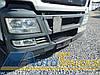 Бампер TGS 18.360 Б/у для MAN (81.41610.0361; 81416100361; 81.41610.0408; 81416100408), фото 2
