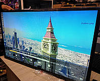 """Телевизор Smart LED TV Full HD 720P """"32""""с тюнером T2"""