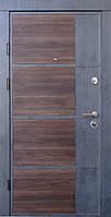 Qdoors, Премиум, Бостон-М, входная дверь - с витрины