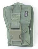 Подсумок для ручных гранат РГФ-1, фото 9
