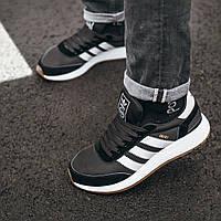 Женские кроссовки в стиле Adidas Iniki   Лучшее Качество!