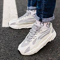 Женские кроссовки в стиле Adidas Yeezy Boost 700 V2   Лучшее Качество!