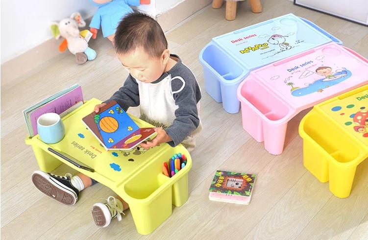 Стол-органайзер детский ( Пластиковый универсальный)
