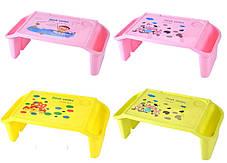 Стол-органайзер детский ( Пластиковый универсальный), фото 2