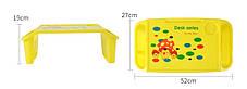 Стол-органайзер детский ( Пластиковый универсальный), фото 3