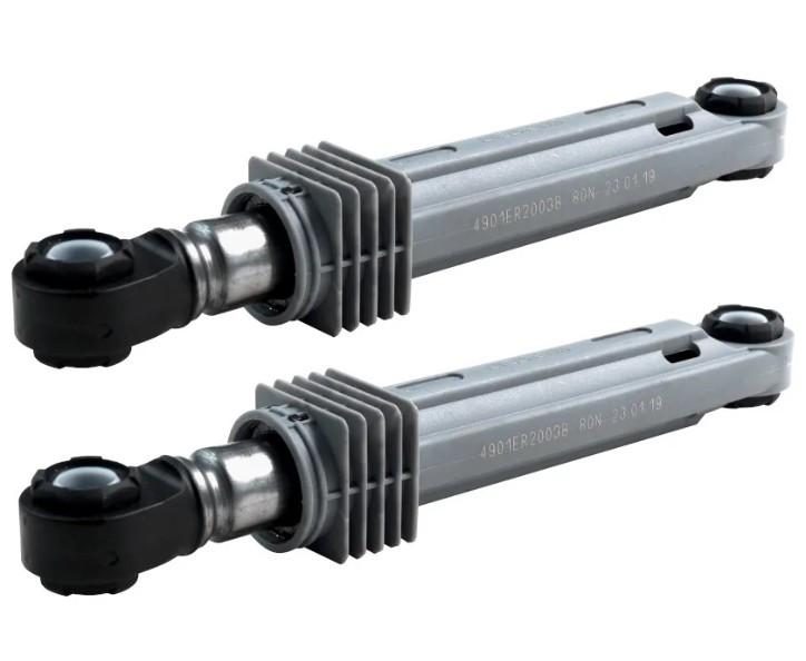 Амортизатор втулка d 11 mm 165 mm 80 N для LG 4901ER2003B