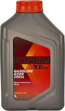 Масло ДВС 20W-50 Xteer HYUNDAI бенз, Gasoline G500 SL, 1л, п/сінт