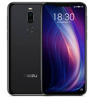 Meizu X8 6/128GB Black (Global Version)