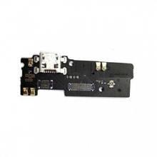 Нижняя плата Motorola XT1770 Moto E4 Plus, XT1771, XT1775 с разъемом зарядки и микрофоном