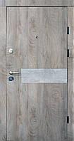 Qdoors, Премиум, Сиена, входная дверь - с витрины