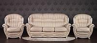 Комплект мягкой мебели Джове (ткань) Курьер