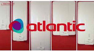 Водонагреватели Atlantic (производство франция )