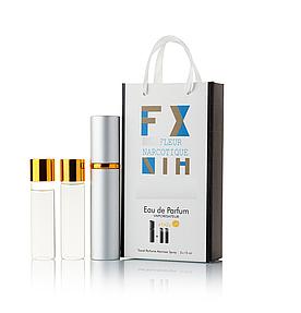 Унісекс міні парфум Ex Nihilo Fleur Narcotique 3*15 мл