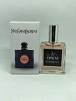 Парфюм Yves Saint Laurent Black Opium ( Ив Сен Лоран Влэк Опиум 35мл)