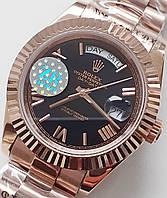 Часы Rolex *day-date*bronze* класс ААА