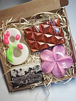 Подарочный набор к 8 марта подарунковий набір на 8 березня