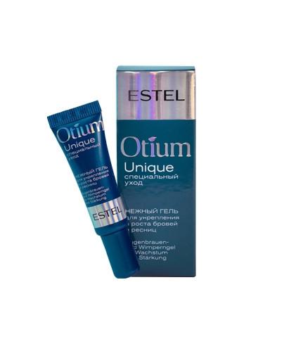Гель для укрепления и роста бровей и ресниц Estel Otium, 7 мл