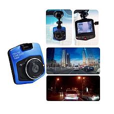 Видеорегистратор мини DVR 258 HD HD1080p, маленький авторегистратор, mini dvr, фото 2
