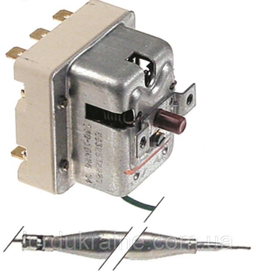 Терморегулятор-отсекатель капиллярный EGO 176°C 380V 55.32532.820