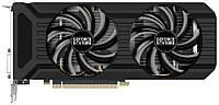 Palit GeForce GTX 1080 Dual OC 8GB (NEB1080U15P2-1045D) ОЕМ