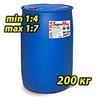 Активная пена 1:7 200 кг SupreMix ULTRA