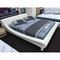 Кожаная двуспальная кровать B234 (цвета в ассортименте) Sonata Mobel,Германия