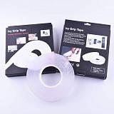 Багаторазова клейка стрічка Ivy Grip Tape