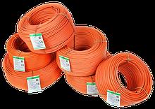 Вогнестійкий пожежний кабель