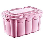 Контейнер Storage Box 50 л. AKAY