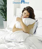 Пуховые одеяла и подушки из Италии от компании Daunenstep!