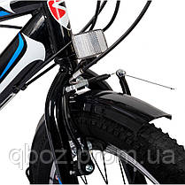 Велосипед SPARK SAIL  TVK24-15-18-002, фото 2