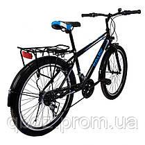 Велосипед SPARK SAIL  TVK24-15-18-002, фото 3
