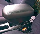 Подлокотник Armcik Стандарт для Audi B3/B4 80/90 1986-1997, фото 2