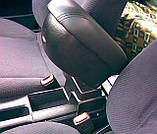 Подлокотник Armcik Стандарт для Audi B3/B4 80/90 1986-1997, фото 4