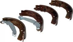 Колодки тормозные задние Ланос, Нексия SPEEDMATE, SM-BSG002