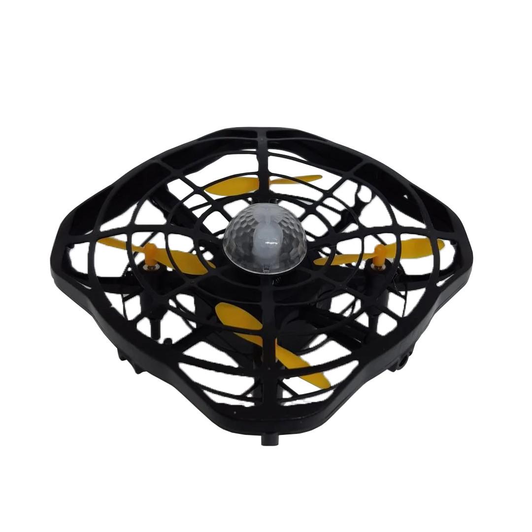 Дрон управляемый рукой (Мини квадрокоптер Energy YL102)