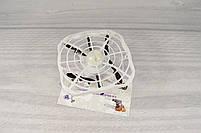 Дрон управляемый рукой (Мини квадрокоптер Energy YL102), фото 3