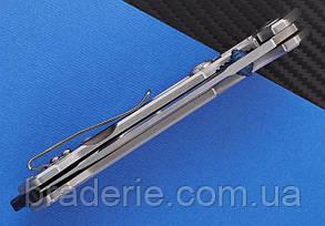 Складной нож SRM 9015 на подшипнике, фото 3