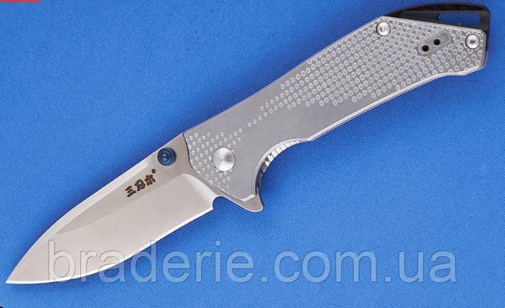 Складной нож SRM 9015 на подшипнике