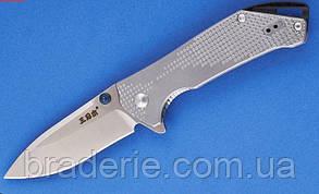 Складной нож SRM 9015 на подшипнике, фото 2