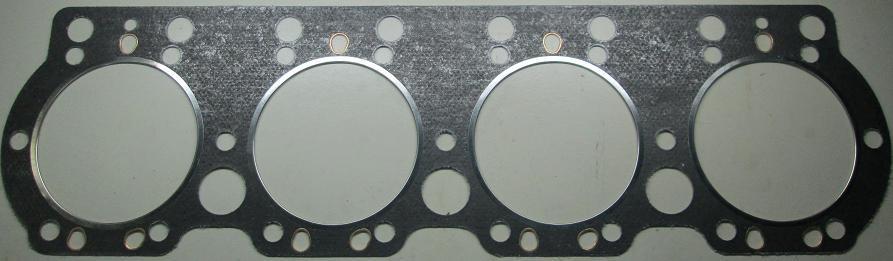 Прокладка головки блока ЯМЗ-238